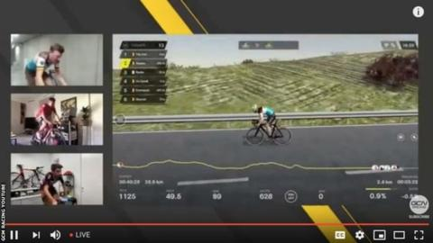 Virtual Tour of Flanders on YouTube