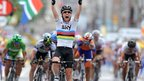 Mark Cavendish wins stage 18