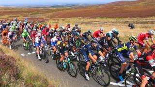 Tour of Britain 2019