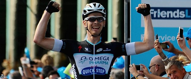 Julien Vermote