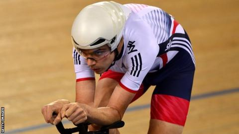 GB's Andy Tennant