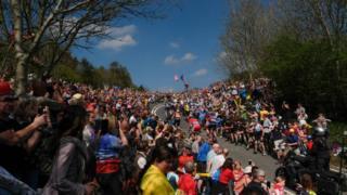 Tour de Yorkshire 2018