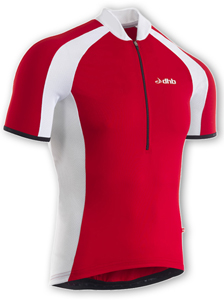 DHB Clip Short Sleeved Cycling Jersey from Wiggle